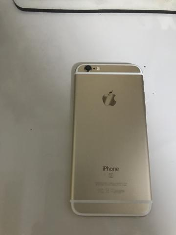 IPhone 6s Gold 64gb- - Foto 6
