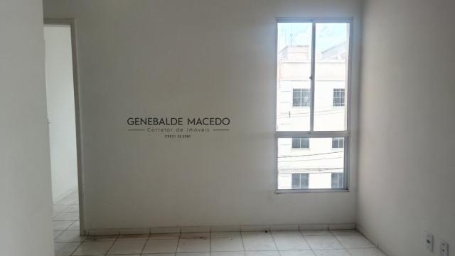 Apartamento, Pedra do Descanso, Feira de Santana-BA - Foto 2