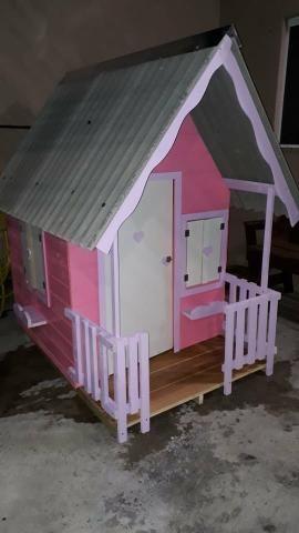 Casinha de boneca, casinha de crianca - Foto 5