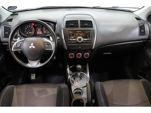 Mitsubishi ASX 2.0 CVT - Foto 6