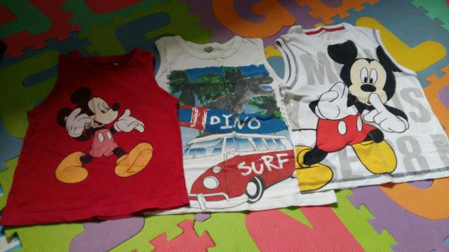 Lotinho camisetas - Foto 2