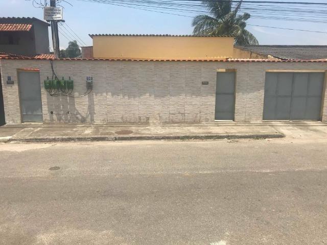 Alugo 1 Casa e 3 Kitnets em Itaguaí - Foto 2