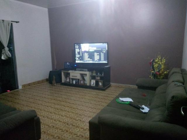 Ótima casa qdr2 d18 - Foto 5