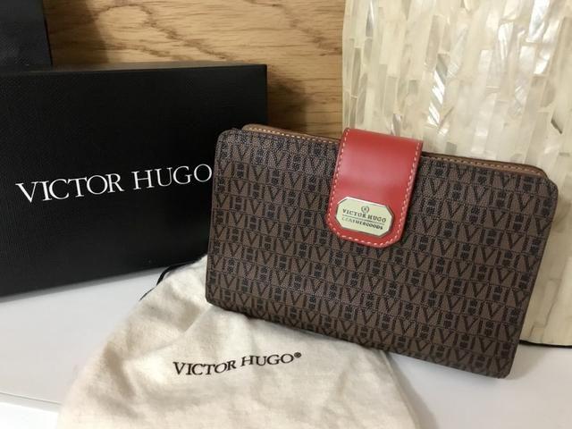 Carteira Victor Hugo original - Bolsas, malas e mochilas - Pechincha ... 1bc73a601c