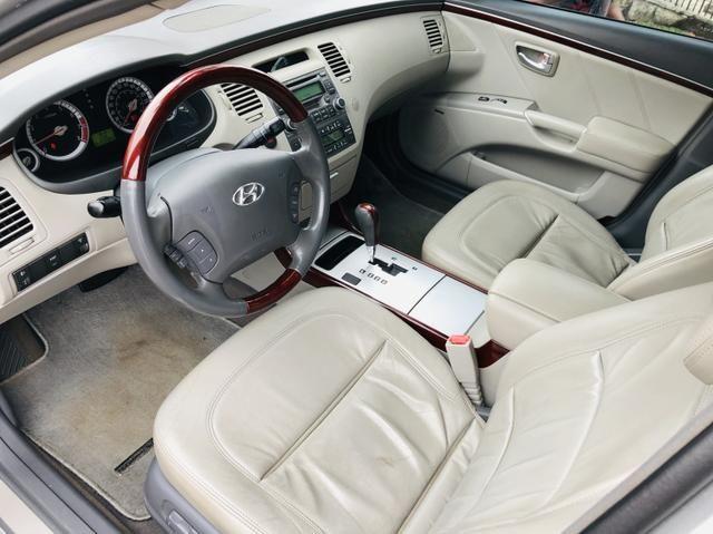 Hyundai Azera GLS 3.3 V6 impecavel - Foto 10