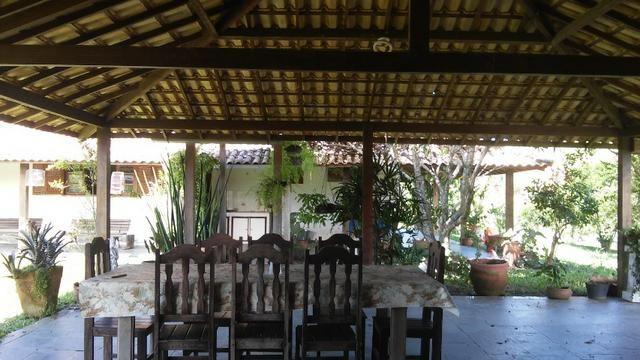 Jordão Corretores - Fazendinha 21 Hectares Papucaia - Foto 15