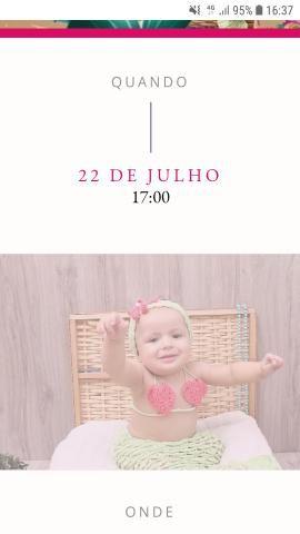 Convite Online Rsvp Serviços Vila Campanela São Paulo