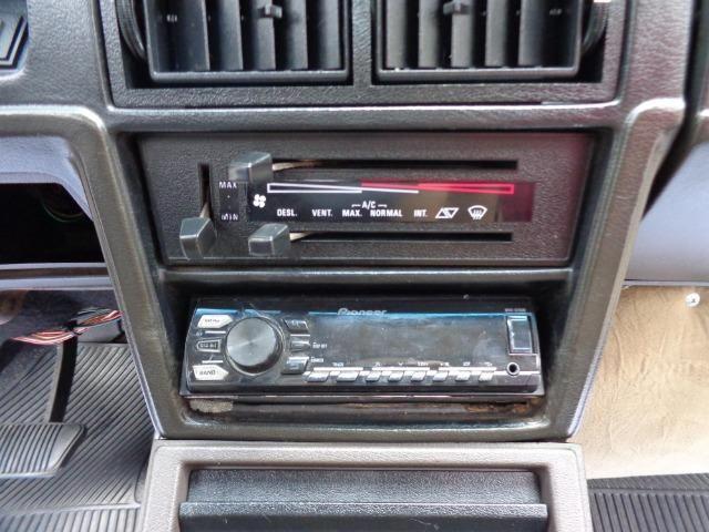 Ford Del Rey Ghia 1.6 Completo - Foto 8