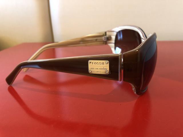 Óculos feminino( Fóssil) - Bijouterias, relógios e acessórios ... 5c6830a123