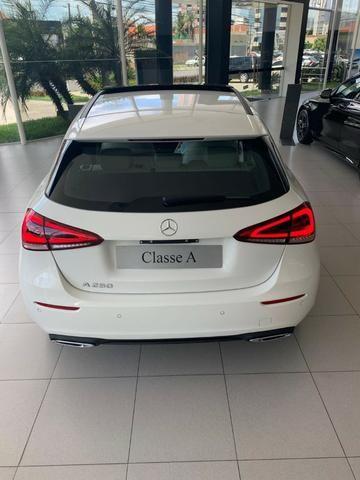 Mercedes-benz classe A 250 Vision - Foto 5