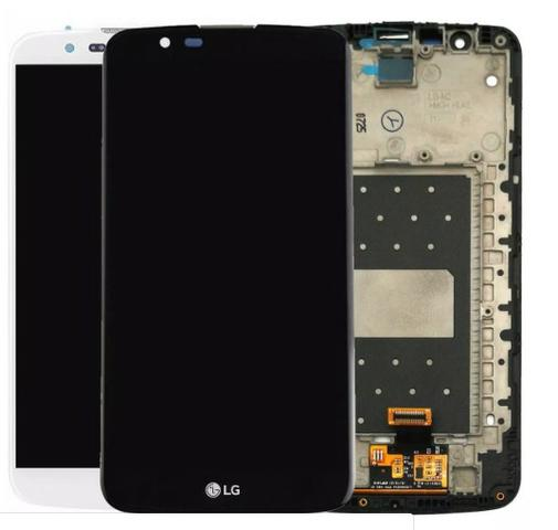 Display Tela LCD Touch LG K10 Com TV com Garantia