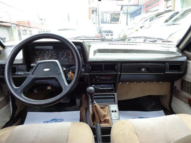 Ford Del Rey Ghia 1.6 Completo - Foto 11