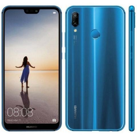 Smartphone Huawei P20 Lite 4GB/32GB Lte Dual Sim Tela 5.84