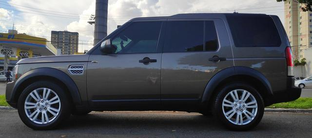 Land rover discovery 4 Diesel 4x4 - Foto 6