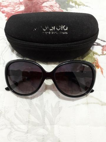 22f87625d3058 Óculos de sol Polaroid original e Ray ban masculino estilo aviador original