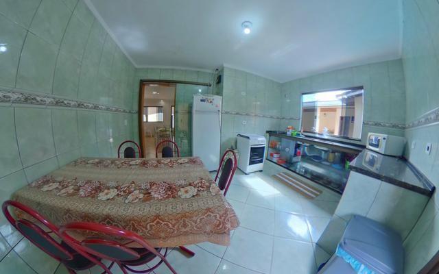 Casa completa 4 suítes WIFI piscina churrasqueira - Foto 4