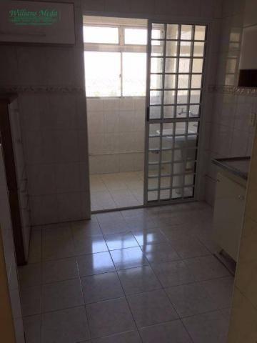 Apartamento residencial à venda, centro, guarulhos - ap1950. - Foto 16