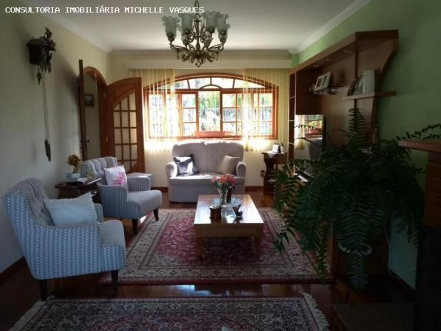 Casa para Venda em Teresópolis, IUCAS, 1 dormitório, 2 suítes, 4 banheiros, 1 vaga - Foto 7