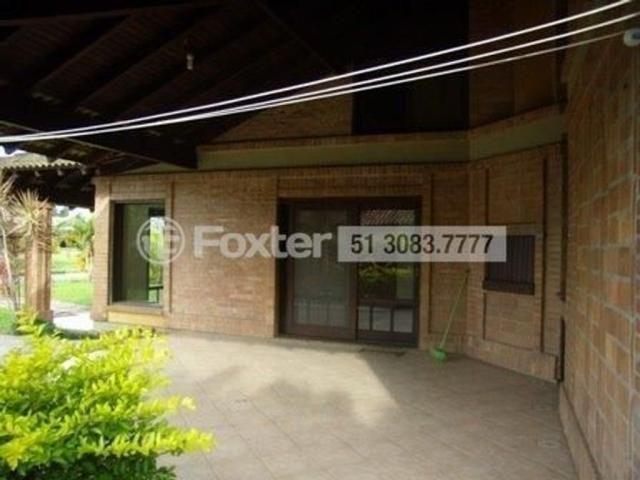 Casa à venda com 3 dormitórios em Interlagos, Osório cod:186633 - Foto 2