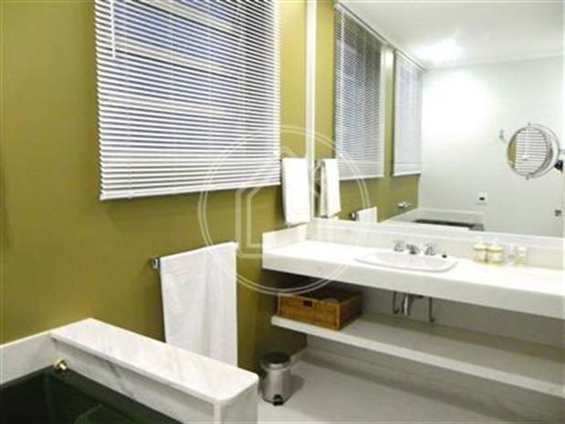 Casa à venda com 4 dormitórios em Cosme velho, Rio de janeiro cod:758562 - Foto 15