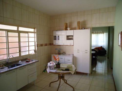 Casa à venda com 3 dormitórios em Jd. terra branca, Bauru cod:600 - Foto 7