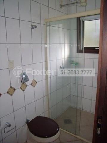 Casa à venda com 3 dormitórios em Interlagos, Osório cod:186633 - Foto 17