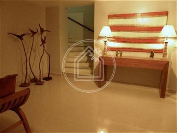 Casa à venda com 4 dormitórios em Cosme velho, Rio de janeiro cod:758562 - Foto 10