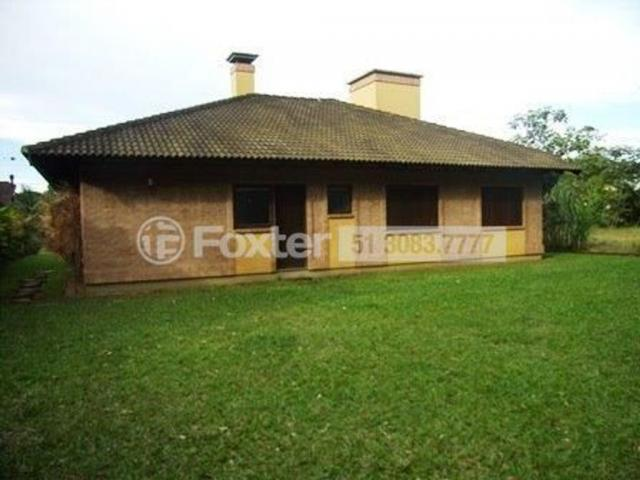 Casa à venda com 3 dormitórios em Interlagos, Osório cod:186633 - Foto 18