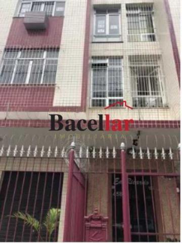 Apartamento à venda com 2 dormitórios em Vila isabel, Rio de janeiro cod:TIAP22806 - Foto 2