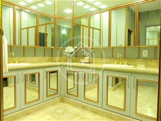 Casa à venda com 4 dormitórios em Cosme velho, Rio de janeiro cod:758562 - Foto 16