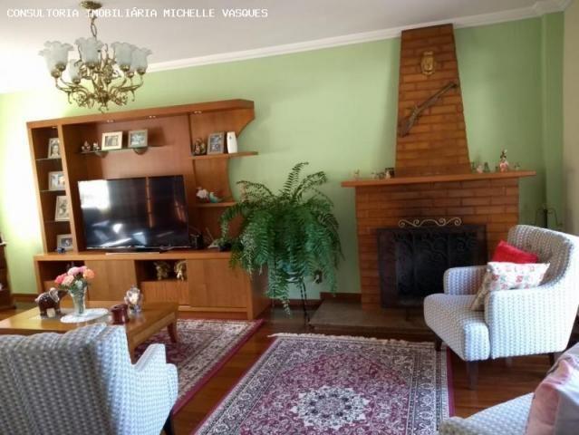 Casa para Venda em Teresópolis, IUCAS, 1 dormitório, 2 suítes, 4 banheiros, 1 vaga - Foto 6