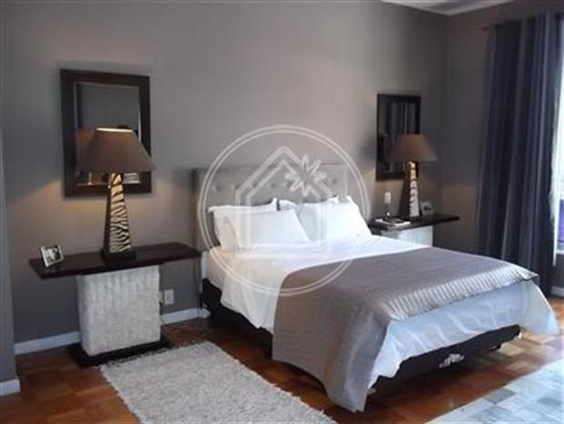 Casa à venda com 4 dormitórios em Cosme velho, Rio de janeiro cod:758562 - Foto 14
