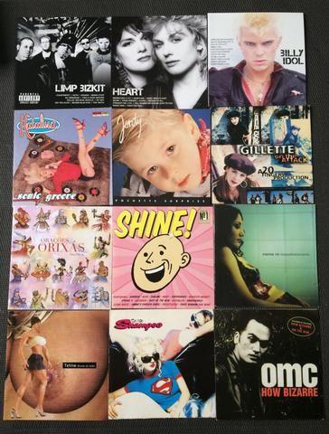 CDs diversos - Foto 4