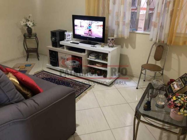 Apartamento à venda com 2 dormitórios em Vista alegre, Rio de janeiro cod:PAAP22908 - Foto 7