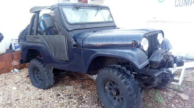 Jeep 69 - Foto 2
