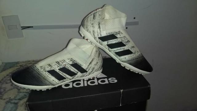 0db1659b16 Chuteira Adidas x16.2 - Roupas e calçados - Parque Esplanada Ii ...