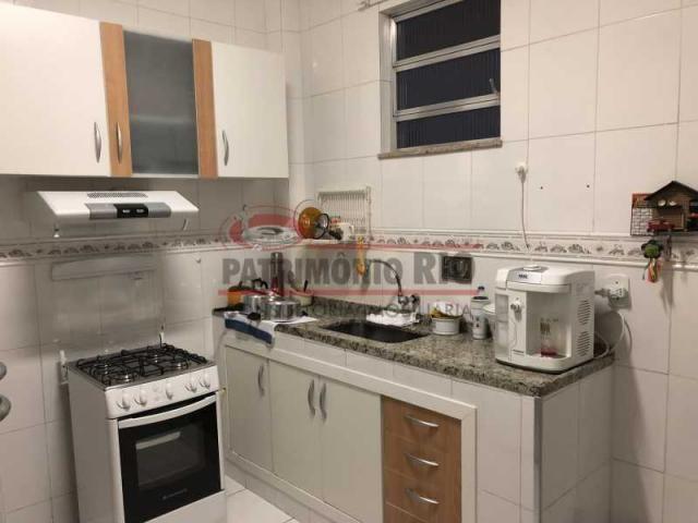 Apartamento à venda com 2 dormitórios em Vista alegre, Rio de janeiro cod:PAAP22908 - Foto 17
