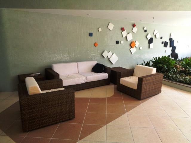 Apartamento à venda, 4 quartos, 2 vagas, meireles - fortaleza/ce - Foto 9