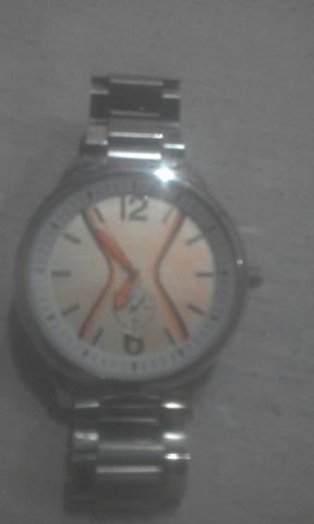 Vendo relógio novinho
