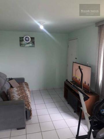 F-AP1281 Apartamento com 2 dormitórios à venda, 49 m² por R$ 110.000 - Cidade Industrial - - Foto 2