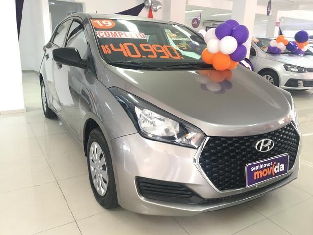 Hyundai HB20 Unique 2018/2019 Ingrid Silva * - Foto 10