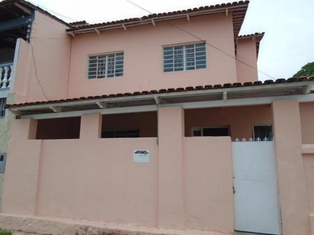 Casa com 3 dormitórios para alugar, 100 m² por r$ 950/mês - setor campinas - goiânia/go - Foto 3