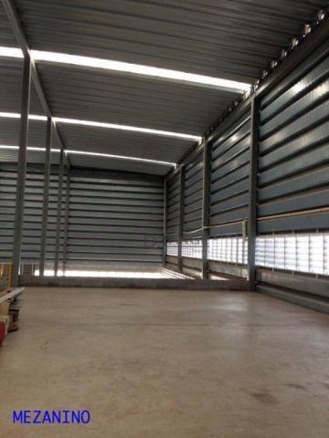Galpão à venda, 1800 m² por r$ 6.000.000,00 - dos ivo - jarinu/sp - Foto 14