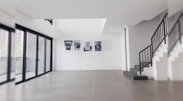 Cobertura com 3 dormitórios à venda, 312 m² por r$ 4.111.307,67 - batel - curitiba/pr - Foto 2