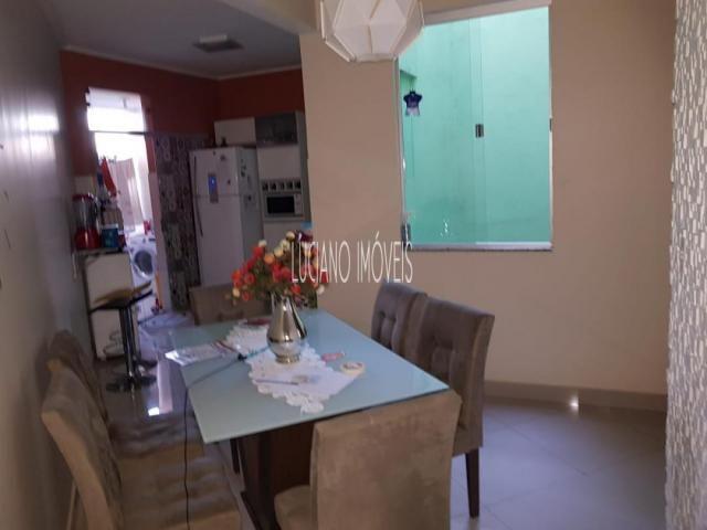 Apartamento à venda com 2 dormitórios em Nova vila bretas, Governador valadares cod:0070 - Foto 7