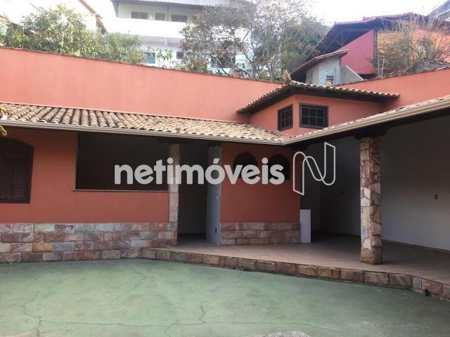 Casa à venda com 5 dormitórios em Álvaro camargos, Belo horizonte cod:765414 - Foto 8