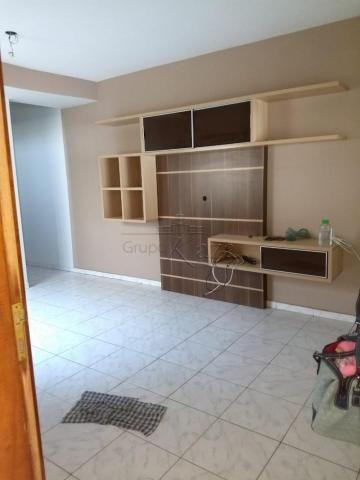 Casa à venda com 3 dormitórios em Vila industrial, Sao jose dos campos cod:V31080SA