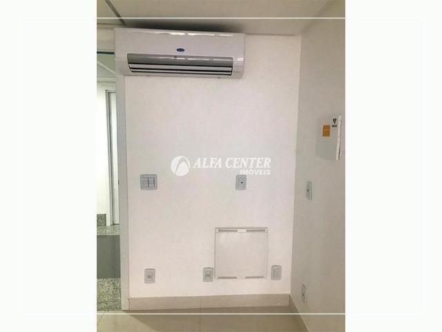 Sala para alugar, 33 m² por R$ 3.000,00/mês - Setor Marista - Goiânia/GO - Foto 12