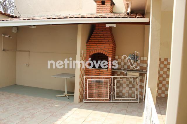 Casa à venda com 5 dormitórios em Alípio de melo, Belo horizonte cod:743508 - Foto 6