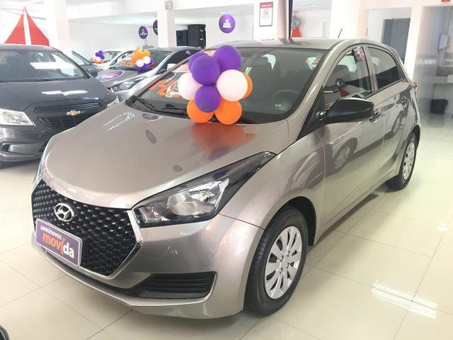 Hyundai HB20 Unique 2018/2019 Ingrid Silva * - Foto 2